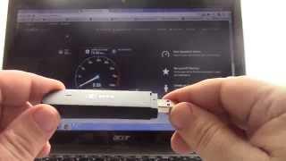 видео Как увеличить скорость модема МТС