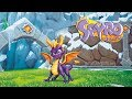 Spyro The Dragon Android Game | No Need Emulator