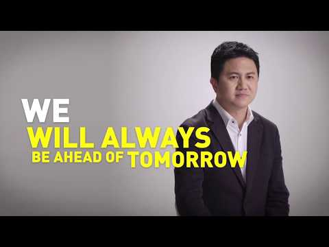 Raffles Family Office 1 Minute Introduction