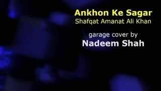 Ankhon Ke Sagar - Instrumental Cover