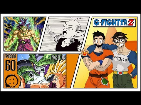 Dragon Ball Super Broly Movie Setting & CGI Heavy Climax | G-Fighterz #6