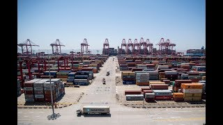 VOA连线(李逸华):美议员乐见特习会重启贸易谈判,呼吁中国着重公平原则