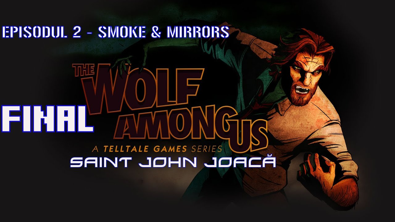 [NEW] The Wolf Among Us Gameplay Walkthrough - Ep.2 ...