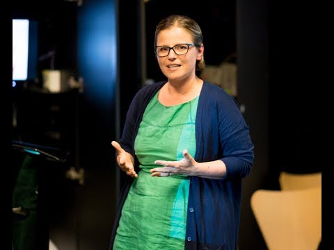 #BBK3MT - Three Minute Thesis 2017: Learning two languages from birth (Runner up)