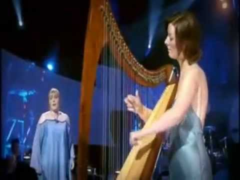 Ave Maria at Christmas Celtic Woman