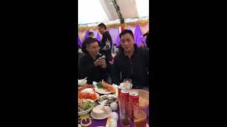 Lê Bảo Bình hát tặng anh trai Dũng Trọc Hà Đông