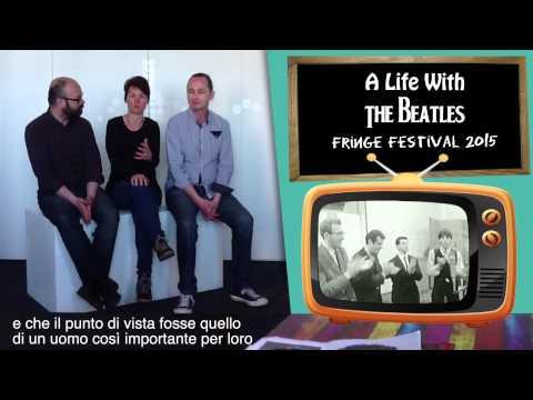 A Life With the Beatles - Aiutaci su Kapipal