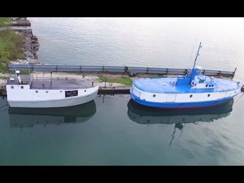 Fish Tugs Of Door County Commercial Fishing Http://www.fishtug.com