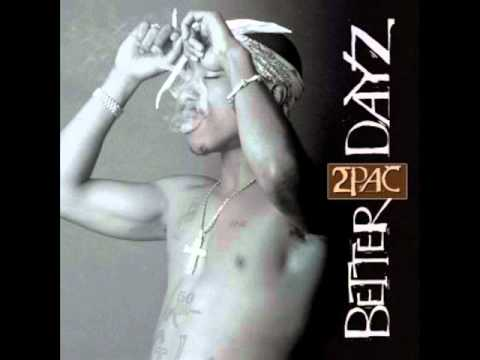 2pac - Thugz Mansion (instrumental)