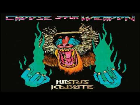 Hiatus Kaiyote  -  Choose your Weapon  ( Full Album )