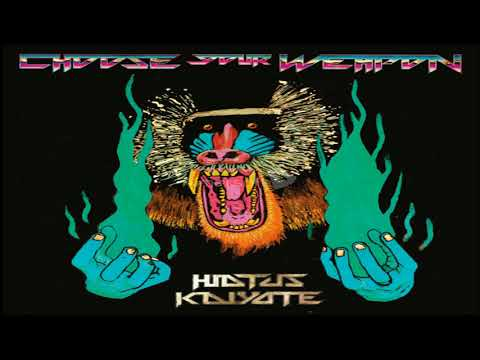 Hiatus Kaiyote-Choose your Weapon( Full Album )
