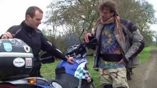f650 GS Dakar test and review
