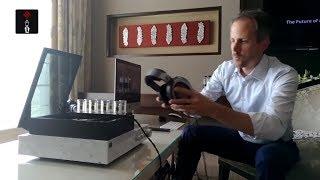 Sennheiser HE1: The World's Most Expensive Headphones