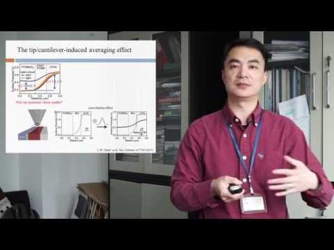 eGOPV - Liwei Chen - Energy band alignment in thin-film organic photovoltaic devices
