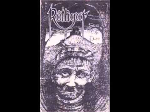 Rothgar - Sea of Fire [full demo]