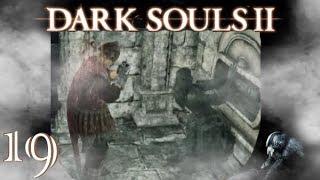 Dark Souls II #19 die versteinerte Jungfer und ein Drache [Blind/Deutsch/Let