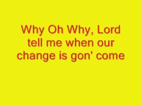 Kirk Franklin Ft Stevie Wonder- Why