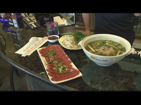 image for  Mama Pho is offering special discount for year anniversary