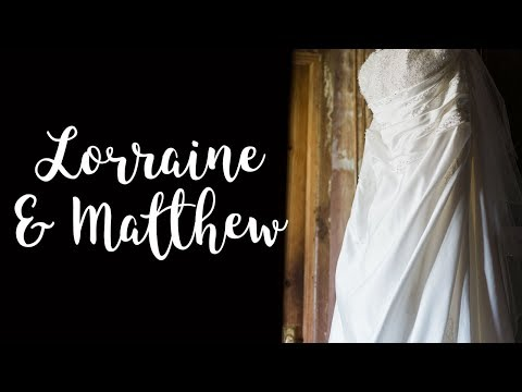Lorraine & Matt | Special Day Video | Cheltenham Wedding Videography