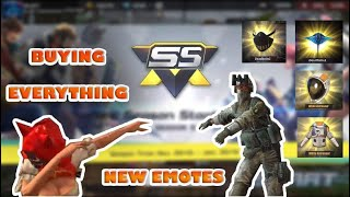 rules of survival live