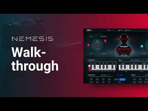 Walkthrough |Beatmaker NEMESIS