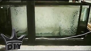How To: Diy Moving Bed Aquarium Filter
