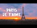 Paris Vlog Behind The Scenes Of Paris In 4K City Of Lovers mp3