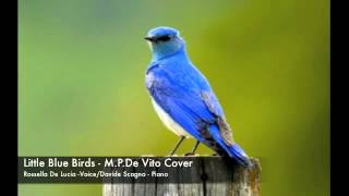 Little Blue Birds (M.P.DeVito Cover) Rossella De Lucia/Davide Scagno
