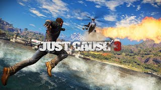 Remembering Just Cause 3 - PC - 1440p - 60fps