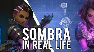 The TECH! - How to become a real life Sombra using today