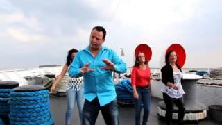 Zanger Party DJ Fred - Liefdesleven