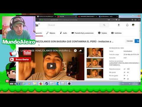 Youtube me Bloqueó el video anterior - miren las razones  ¿que pasa con youtube?