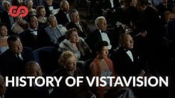 The Secret History of VistaVision