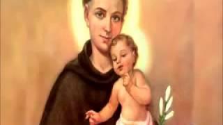 Hino Santo Antonio