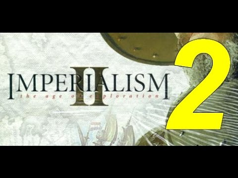 Imperialism 2: The age of exploration #02