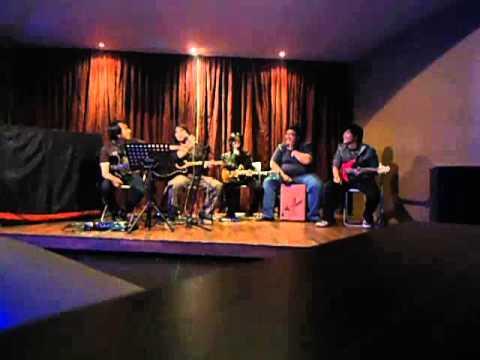 Floor.Band   @ Roger's Cafe Bandung