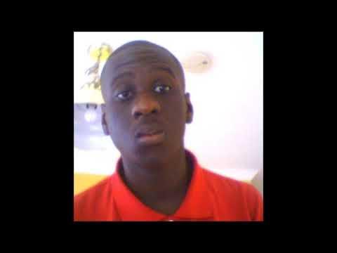 Black Mane Im In Love