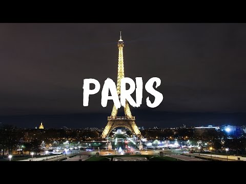 Paris 2017 (Gopro Video)