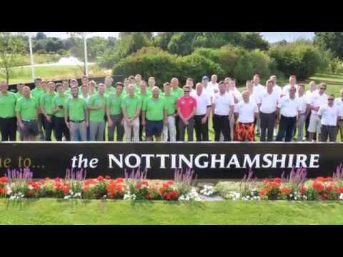 Royal Oak V White Horse Golf Day