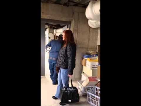 Katie Manning Hilton, Psychic On The : Underground in Schenectady