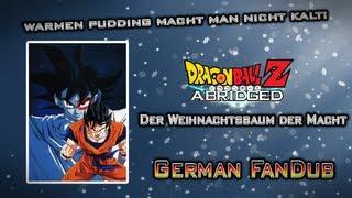 Tfs Movie: Christmas Tree Of Might [german Fandub]