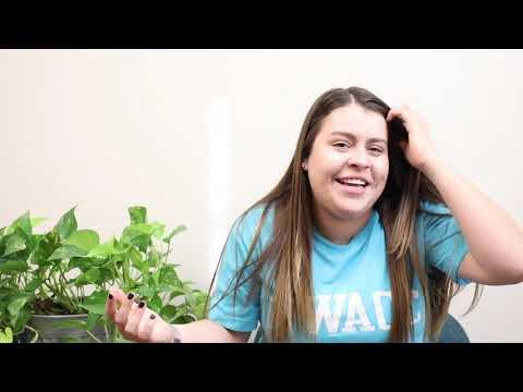 Northwest Arkansas Community College Celebrates Hispanic Heritage Month: Perla Chavez