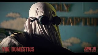 "THE DOMESTICS Clip #1: ""Sheets"" (2018)"