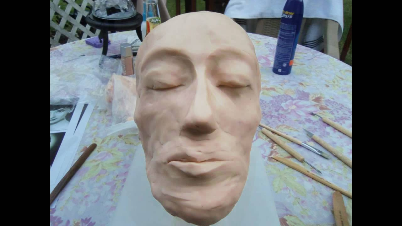 Free form sculpt - YouTube