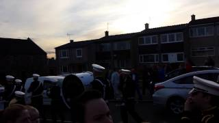 Abbey Star Flute Band  (2015)
