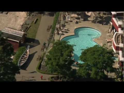 Poets Cove Resort And Spa Overview