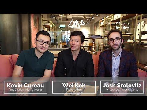 Discussing the Omega Speedmaster | Revolution x Watchbox