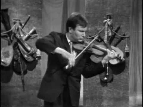 Ivry Gitlis: Elgar - La capricieuse, Op.17