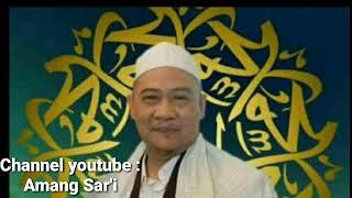 Download lagu CERAMAH ABUYA KH UCI TURTUSI TERBARU MP3
