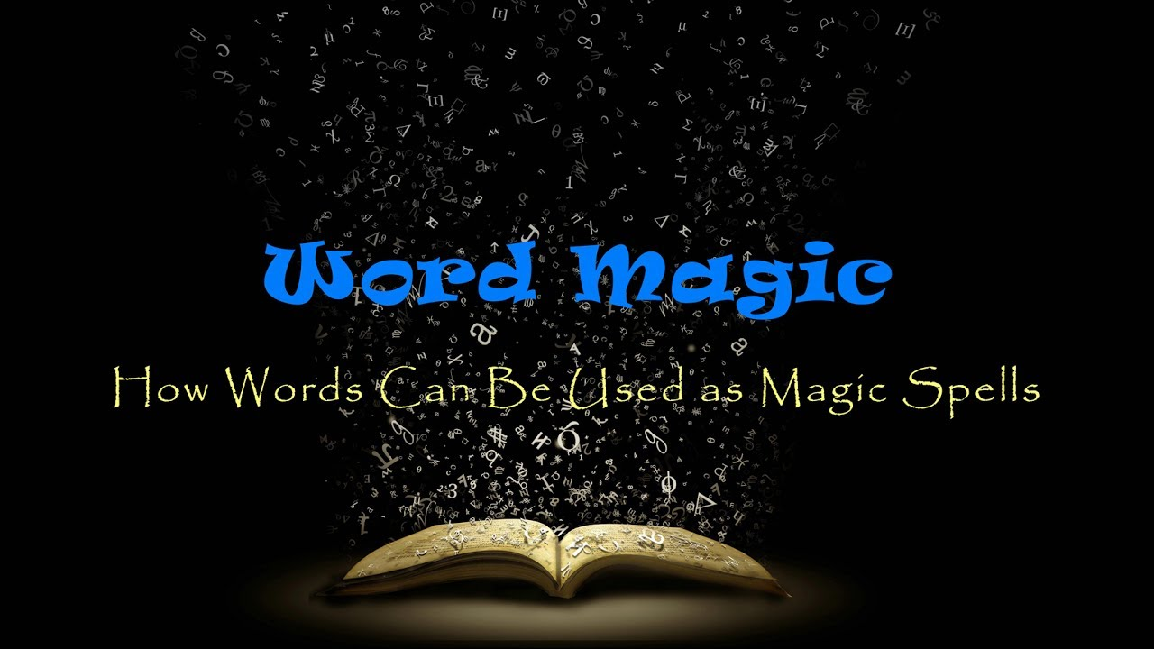 Magic Wordmagic